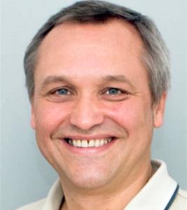 Chiropraktiker Christian Mohme