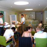 Seminar für Chiropraktiker in Rosengarten bei Hamburg von Chiropraktik Campus