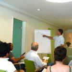 Chiropraktiker-Seminar Praxismanagement in Rosengarten bei Hamburg