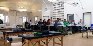 Chiropraktik Campus Seminar SOT 2017