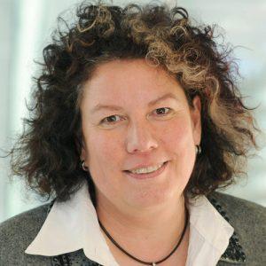 Christiane Fischer, Uni Krems