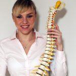 Sarah Gampe – Seminarteilnehmerin bei Chiropraktik Campus