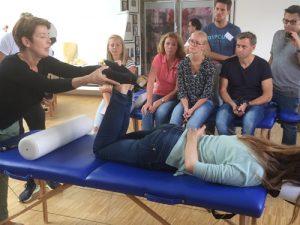 Chiropraktik-Seminar CIT Chiropraktik Campus