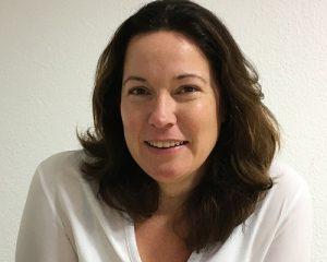 Barbara Roch ist in der Chiropraktik-Ausbildung bei Chiropraktik Campus