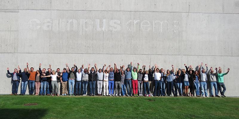 Chiropraktik studieren bei Chiropraktik Campus