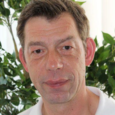 Professor-Martin-Walz Master-Dozent bei Chiropraktik Campus