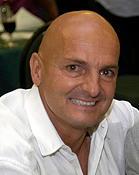 Dr. Arno Burnier (DC), Dozent bei Chiropraktik Campus bei Hamburg
