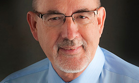 Dr. Richard Barwell, DC