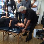 Seminar Chiropraktik Campus