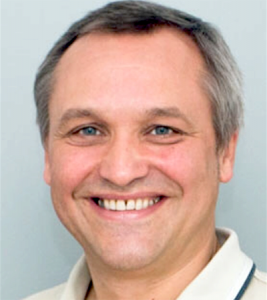 Christian Mohme, Arzt