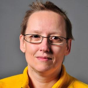 Seminarteilnehmerin Petra Butschko, Chiropraktikerin
