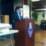 Marco Djahanbaz Chiropraktik Campus ICA-Mitglied