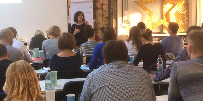 Kinderchiropraktik-Seminar mit Laura Hanson
