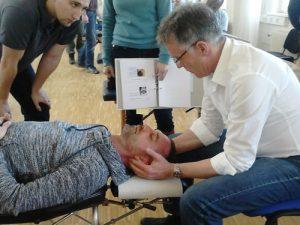 FSST Seminar Chiropraktik Campus