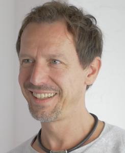 Chiropraktik-Campus-Student Jürgen Schmid