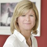 Sandra Höfer, Master-Absolventin des Chiropraktik-Campus-Studiums