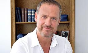 Jörg Depentahl, Dozent Chiropraktik Campus