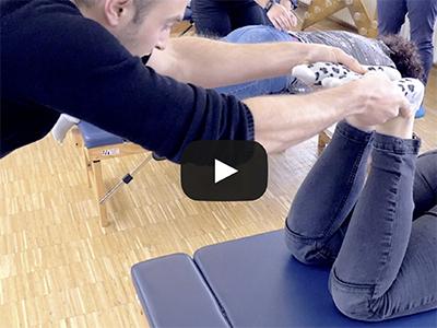 Chiropraktik-Ausbildung Chiropraktik Campus