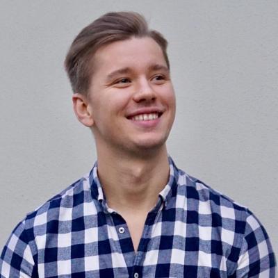 Alexander Barnickel400