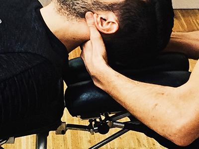Full-Spine-Justierungen bei Chiropraktik Campus
