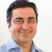 Cyrus Marco Djahanbaz (MSc)