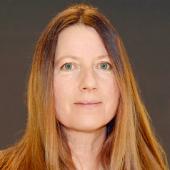 Dr. phil. nat. Iris Haumann