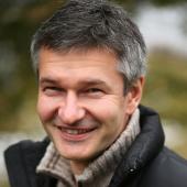 Dr. Martin Kainz