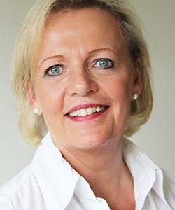 Kirsten Steinbach, Chiropraktik Campus