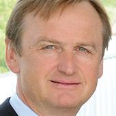 Univ.-Prof. Dr. Stefan Nehrer